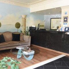 Отель Villa Orion Hotel Греция, Афины - отзывы, цены и фото номеров - забронировать отель Villa Orion Hotel онлайн интерьер отеля