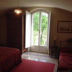 Отель B&B Il Merlo Стандартный номер с различными типами кроватей фото 2