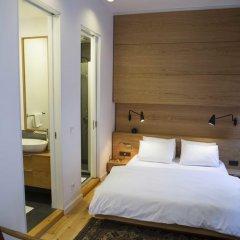Отель 5 Floors Istanbul Стандартный номер с различными типами кроватей фото 20