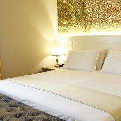 Отель ADRIATIK & RESORT 5* Стандартный номер с различными типами кроватей
