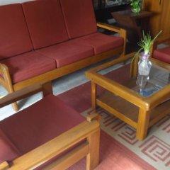 Отель Marigold BNB комната для гостей фото 4