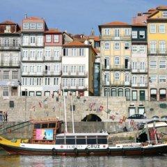 Отель Apartamentos sobre o Douro