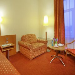 Гостиница Октябрьская 4* Номер Комфорт с различными типами кроватей фото 13