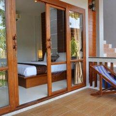 Отель Lanta Intanin Resort 3* Улучшенный номер фото 6