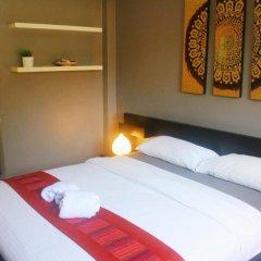 Отель Infinity Guesthouse 2* Номер категории Эконом с различными типами кроватей фото 6