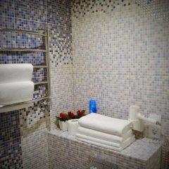 Отель Меблированные комнаты Никонов Комната Стандарт фото 10