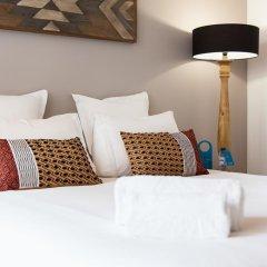 Апартаменты Sweet Inn Apartments Argent Брюссель комната для гостей фото 2