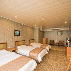 Отель Beijing RJ Brown Hotel Китай, Пекин - отзывы, цены и фото номеров - забронировать отель Beijing RJ Brown Hotel онлайн комната для гостей фото 3