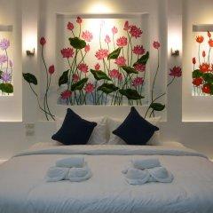 Отель Siri Lanta Resort 3* Номер Делюкс фото 16