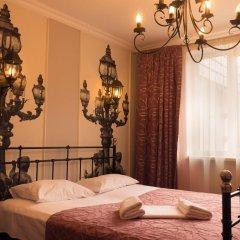 Мини-Отель Рандеву Марьино Стандартный номер с различными типами кроватей фото 7