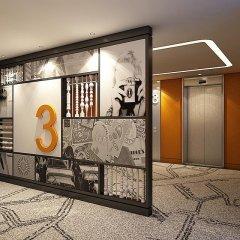 Отель ibis Styles Bangkok Khaosan Viengtai 3* Стандартный номер с различными типами кроватей фото 5