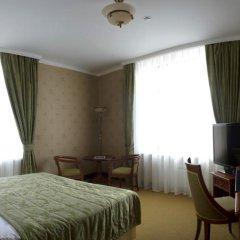 Гостиница Яр Полулюкс с разными типами кроватей фото 9