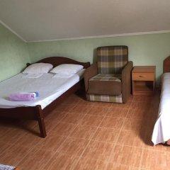 Отель Уютный Причал 2* Номер Комфорт фото 4