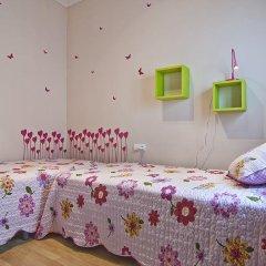 Апартаменты Plaza España Apartment Барселона детские мероприятия фото 2