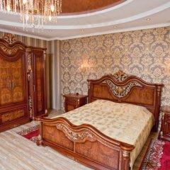 Гостиница Рай комната для гостей фото 3
