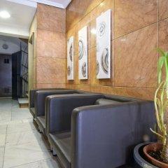 Отель Apartamentos LG45 Испания, Мадрид - отзывы, цены и фото номеров - забронировать отель Apartamentos LG45 онлайн интерьер отеля