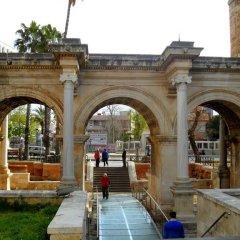 Royal Atalla Турция, Анталья - отзывы, цены и фото номеров - забронировать отель Royal Atalla онлайн фото 3