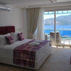 Asfiya Sea View Hotel 2* Стандартный номер с различными типами кроватей фото 11