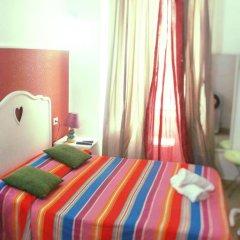 Отель Pforì Стандартный номер с двуспальной кроватью фото 14