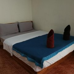 Апартаменты Soi 5 Apartment комната для гостей