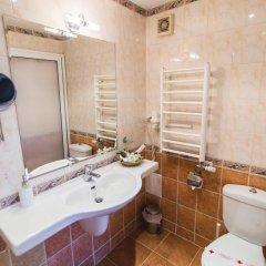 SPA Hotel Borova Gora 4* Стандартный номер с двуспальной кроватью фото 7