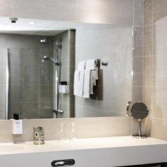 Отель Best Western Hotell Savoy 4* Люкс с различными типами кроватей фото 2