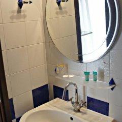 Отель MARABOU Пефкохори ванная фото 2