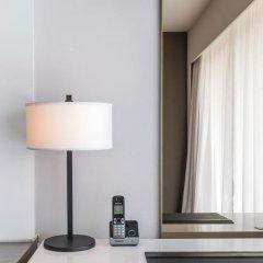LSH Hotel 4* Улучшенный номер с различными типами кроватей фото 5