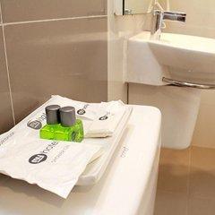 Отель Myhotel Cmyk@Ratchada 3* Стандартный номер с различными типами кроватей фото 6