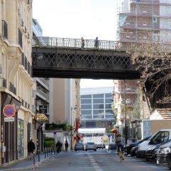 Отель Appart Tourisme Paris Porte de Versailles Hameau Франция, Париж - отзывы, цены и фото номеров - забронировать отель Appart Tourisme Paris Porte de Versailles Hameau онлайн фото 4