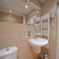 Slavyanska Beseda Hotel 3* Стандартный номер с двуспальной кроватью фото 2