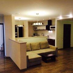 Апартаменты New Arcadia в номере