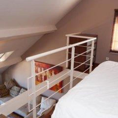 Отель Appartement Mantra Бельгия, Брюссель - отзывы, цены и фото номеров - забронировать отель Appartement Mantra онлайн детские мероприятия