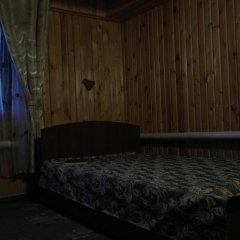 Гостиница Guest House Varvarinskiy Стандартный номер с двуспальной кроватью (общая ванная комната) фото 12