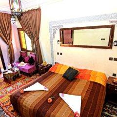 Отель Riad Atlas Prestige удобства в номере