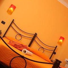 Отель Bed & Breakfast La Rosa dei Venti Стандартный номер фото 11