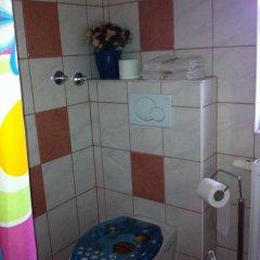 Отель Sarokhaz Panzio ванная