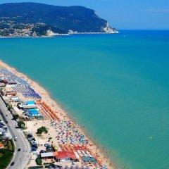 Отель Lido Azzurro Италия, Нумана - отзывы, цены и фото номеров - забронировать отель Lido Azzurro онлайн пляж