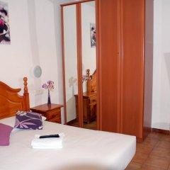 Отель Pension Francia Стандартный номер фото 2