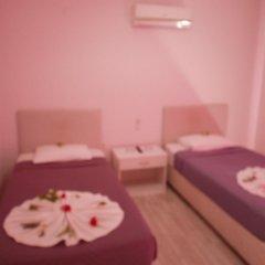 Manavgat Motel Номер Делюкс с 2 отдельными кроватями фото 7