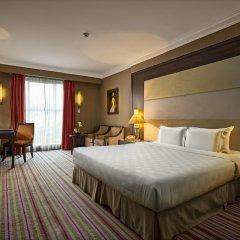 Silk Path Hotel Hanoi 4* Номер Делюкс разные типы кроватей