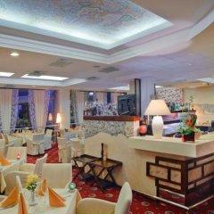 Ramada Donetsk Hotel питание фото 2