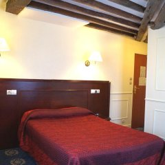 Отель Havane 3* Стандартный номер с различными типами кроватей фото 32