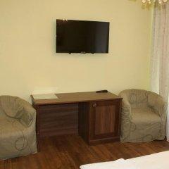 Гостиница Чайка 2* Стандартный номер с 2 отдельными кроватями фото 10