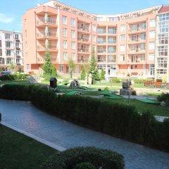 Апартаменты Menada Rainbow Apartments Семейная студия фото 10
