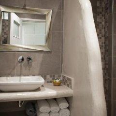 Hotel Daedalus 5* Стандартный номер с различными типами кроватей фото 5