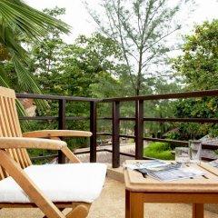 Отель Baan Chai Nam балкон