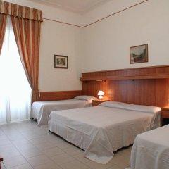Hotel Altavilla 9 2* Стандартный номер с различными типами кроватей фото 11