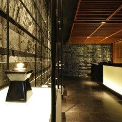 Oaks Bangkok Sathorn Hotel спа