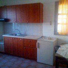 Creta Hostel в номере